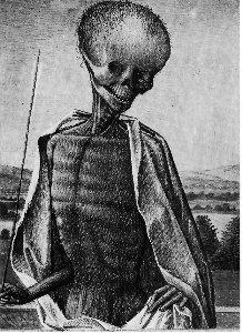 Gentle death - (death5.jpg - 27K)